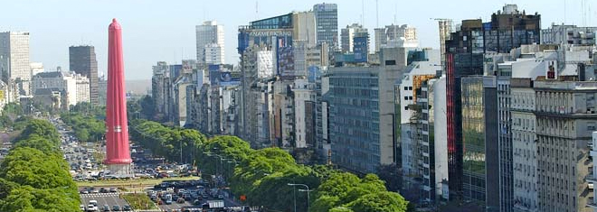 Buenos Aires Walking Tours and Buenos Aires Private Tours